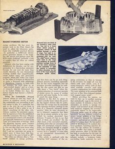 6c195ed37e7 Howard Johnson permanent magnet electric motor