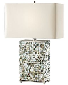 Feiss 'Aria' 24.75in Table Lamp