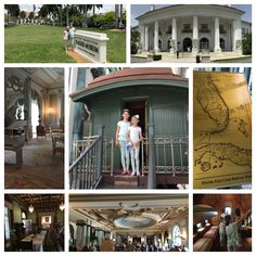 6-5-16: Field trip to the Flagler Museum on their Founder's Day