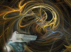 Pistola fumante