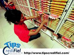#credito #credifiel #imprevisto #pension #retiro CRÉDITO CREDIFIEL te dice. como cuidar tus finanzas, si vas de compras Comprar en pequeñas cantidades puede afectar la economía y en menores proporciones el precio crece. Entre más pequeño es el envase, más caro es el producto proporcionalmente; si se trata de un producto de uso habitual como papel higiénico es mejor comprar los paquetes grandes con lo que se genera un ahorro. http://www.credifiel.com.mx/