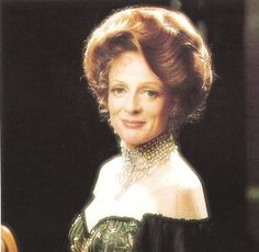 """Maggie Smith """"The Guardsman"""" 1977 British Actresses, Actors & Actresses, I Look To You, Laura Carmichael, Youtubers, John Malkovich, Hugh Laurie, Maggie Smith, Stars"""