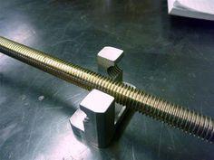 Machine Shop Projects | TXN Installations