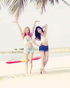 Girls Generation : Photo