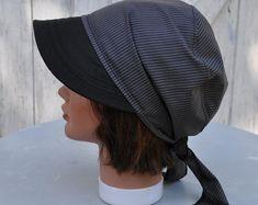 Hat Patterns To Sew, Bandana, Rain Gear, Diy Hat, Headgear, Sun Hats, Dressmaking, Caps Hats, Trending Outfits