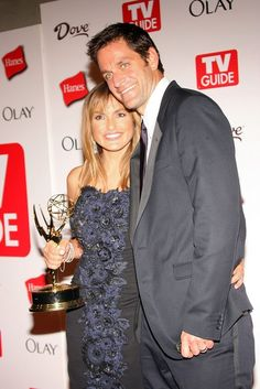 Peter Hermann Photos: TV Guide 4th Annual Emmy Party