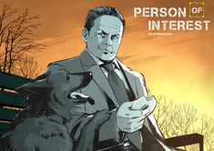 Person of Interest Posters Person Of Interest Cast, John Reese, Mythical Creatures Art, Marceline, Favorite Tv Shows, Tv Series, It Cast, Fandoms, Fan Art