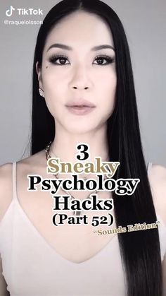 Teen Life Hacks, Useful Life Hacks, Physiological Facts, Self Confidence Tips, Psychology Fun Facts, Girl Advice, Funny Insults, Baddie Tips, Amazing Life Hacks