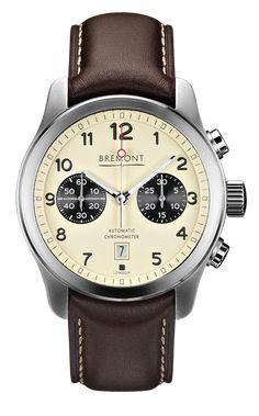 "My #1 watchIcrave  Bremont ALT-C ""Classic"" #bremont British Watchmakers London #horlogerie @calibrelondon"