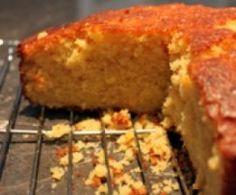 Whole orange cake recipe thermomix
