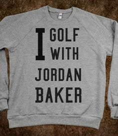 That wouldn't be any fun, since Jordan was a cheater.