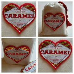 Items similar to Tunnocks Caramel Biscuit Lovers Gift Bag/Treasure Bag/Snack Bag for Picnics, Days Out, Festivals or Gifts. Handmade by mylittlesweethearts. on Etsy Lovers Gift, Gift For Lover, Caramel Biscuits, Your Favorite, Fill, Picnic, My Etsy Shop, Treats, Unique Jewelry