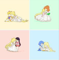 Arte Sailor Moon, Sailor Moom, Sailor Moon Stars, Sailor Chibi Moon, Sailor Moon Crystal, Sailor Venus, Sailor Moon Background, Sailor Moon Wallpaper, Sailor Mercury