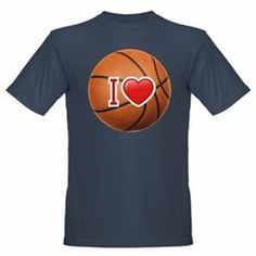 #Artsmith Inc             #ApparelTops              #Organic #Men's #T-Shirt #Dark #Love #Basketball    Organic Men's T-Shirt Dark I Love Basketball                                  http://www.snaproduct.com/product.aspx?PID=7158346