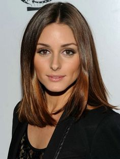 Brown Bob Hairstyles 2014 For Long Hair