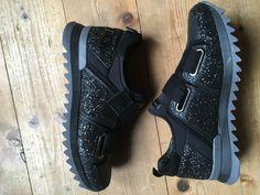 Palladium Boots schwarz Gr 47 Textil | Simply Odd Clothing