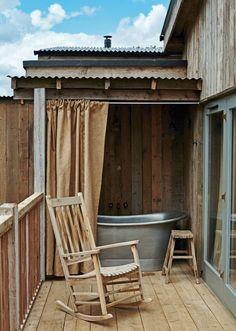 Tim Evan-Cook & Conde Nast Traveller Magazine - Soho Farmhouse — News — Serlin Associates