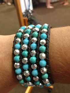 Turquoise compliments every skin tone! www.facebook.com/PremierByCasey