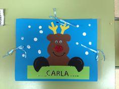 1 TRI -3 AÑOS- Tapas, Advent, Album, Preschool, First Trimester, Winter Christmas, Desktop, Note Cards, Artists