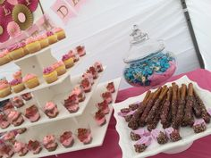 Candicake - San Francisco, CA, United States. Party Package