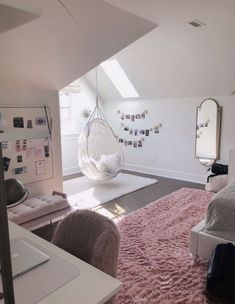 dream rooms for girls teenagers / dream rooms ; dream rooms for adults ; dream rooms for women ; dream rooms for couples ; dream rooms for adults bedrooms ; dream rooms for girls teenagers Room Ideas Bedroom, Girl Bedroom Designs, Bedroom Inspo, Cool Bedroom Ideas, Bedroom Themes, Teen Room Designs, Teen Bed Room Ideas, Teen Bedroom Inspiration, Teen Bedroom Furniture