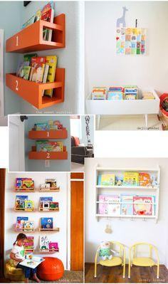 etageres pices rangement livres chambre enfant chambre gar on en 2018 pinterest. Black Bedroom Furniture Sets. Home Design Ideas