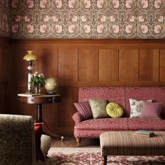 William Morris  | The Archive Collections