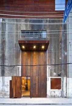 The Waterhouse at South Bund NHDRO