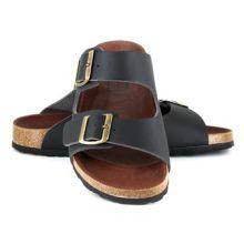 Beta Black from Vegetarian Shoes