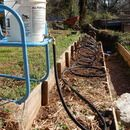 Portable Gravity Irrigation