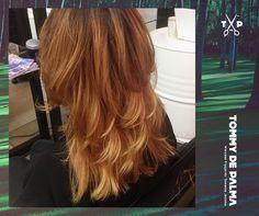 #TommyDePalma #hairdresser #Kraków #Cracow #Polska #Poland #haircut #hairstylist #hairstyle #hairs #haircolor