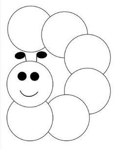 Applique Templates, Applique Patterns, Applique Quilts, Applique Designs, Quiet Book Templates, Quiet Book Patterns, Toddler Crafts, Preschool Crafts, Crafts For Kids