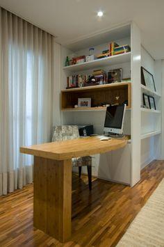 Estantes para escritóriohttps://www.homify.com.br/livros_de_ideias/31895/7-exemplos-de-estantes-incriveis