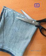 Die 185 Besten Bilder Von Aus Alten Jeans In 2019 Old Jeans