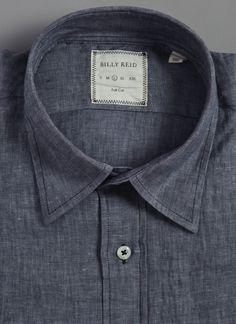 Billy Reid.