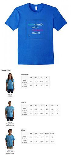 Mens Funny Programmer T-Shirt Computer Nerd Geek Tech Humor Gift Medium Royal Blue