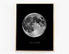 The Moon [Sans Type] Wall Tapestry by Heather Landis Photo Wall Collage, Picture Wall, Photowall Ideas, Ciel Nocturne, Look Wallpaper, The Moon Is Beautiful, Photocollage, Night Aesthetic, Moon Art
