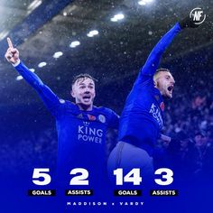 20 Best Liga Inggris Master88 Images In 2020 Leicester City