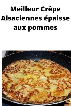 Beste Elzasser pannenkoek met appelmoes - Apocalypse Now And Then Apple Recipes, Sweet Recipes, Cake Recipes, Pancakes And Waffles, Creamy Chicken, Food Truck, Crepes, Macaroni And Cheese, Healthy Snacks