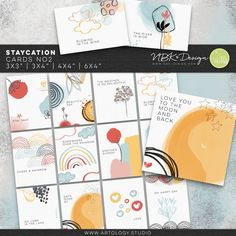 #digiscrap #scrapbooking #mixedmedia #artjournaling #cardmaking #hybridscrap #scrapbookingideas #nbk_design #the_lilypad #artsy #photobook #fotobuch #projectlife #projectlifeapp #projectlife52 #documentyourlife #journalcards #templates #fillercards #cards #pocketpages 21 Cards, Blowing Wind, Over The Rainbow, Scrapbook Supplies, Staycation, Journal Cards, Pattern Paper, Word Art, Beautiful Day