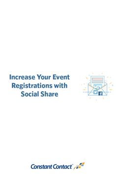 We are very excited to announce a new and improved way to take your event marketing beyond the inbox and increase your registrations. We call it our Email Marketing Strategy, Marketing Software, Event Marketing, Small Business Marketing, Online Business, Digital Marketing, Event Registration, Animal Quotes, Public Relations