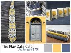 Play Date Cafe challenge 170
