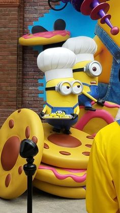 √ 555+ Images of Minions Funny, Cool, and 3D Minion Pictures Complete