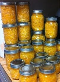 Canning Homemade!: Canning Citrus