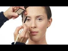 This is a lovely, quick tutorial from Bobbi Brown on her 10 easy steps on how to become your own makeup artist. The tips are essentially very simple to follow and the finished result is quite lovely and achievable for all women.