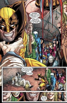 Wolverine: The Best There Is Issue #12 - Read Wolverine: The Best There Is Issue #12 comic online in high quality Comics Online, Wolverine, You And I, Art, Art Background, You And Me, Kunst, Performing Arts, Art Education Resources