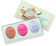 # Spring Makeup Collection 2013 @ Les Merveilleuses de Ladurée