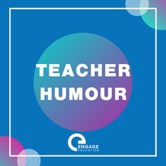 Teacher Humour, After School, About Uk, Teaching, Teacher Humor, Education, Learning
