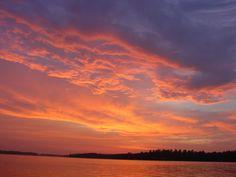 Canada fishing trip Fishing In Canada, Sunsets, Sunrise, Bright, Celestial, Colour, Dark, Outdoor, Beautiful