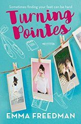 Book Review: Turning Pointes - The Parent Resource Centre
